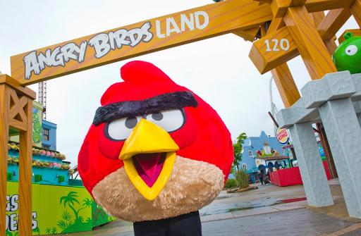angrybirdsland