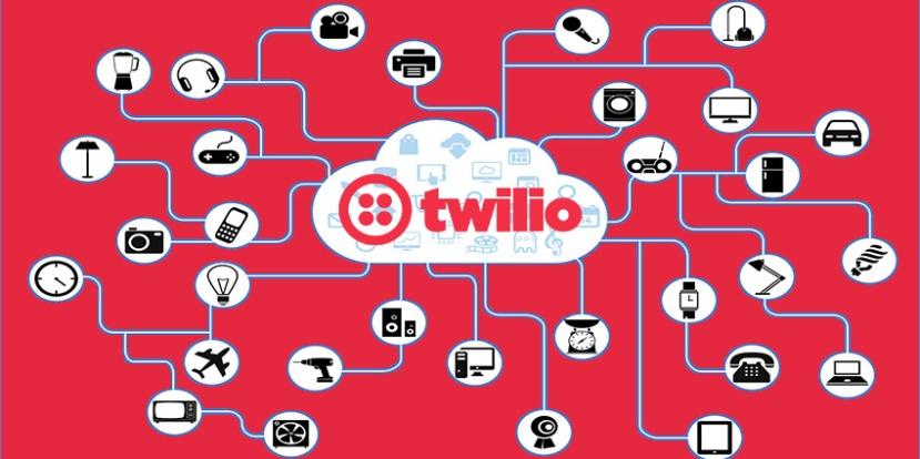 Twilio-IoT